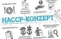 HACCP Konzept zur Vorbeugung von Schädlingsbefall